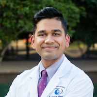 Dr. Faheem Ahmed - McLean, Virginia Ophthalmologist